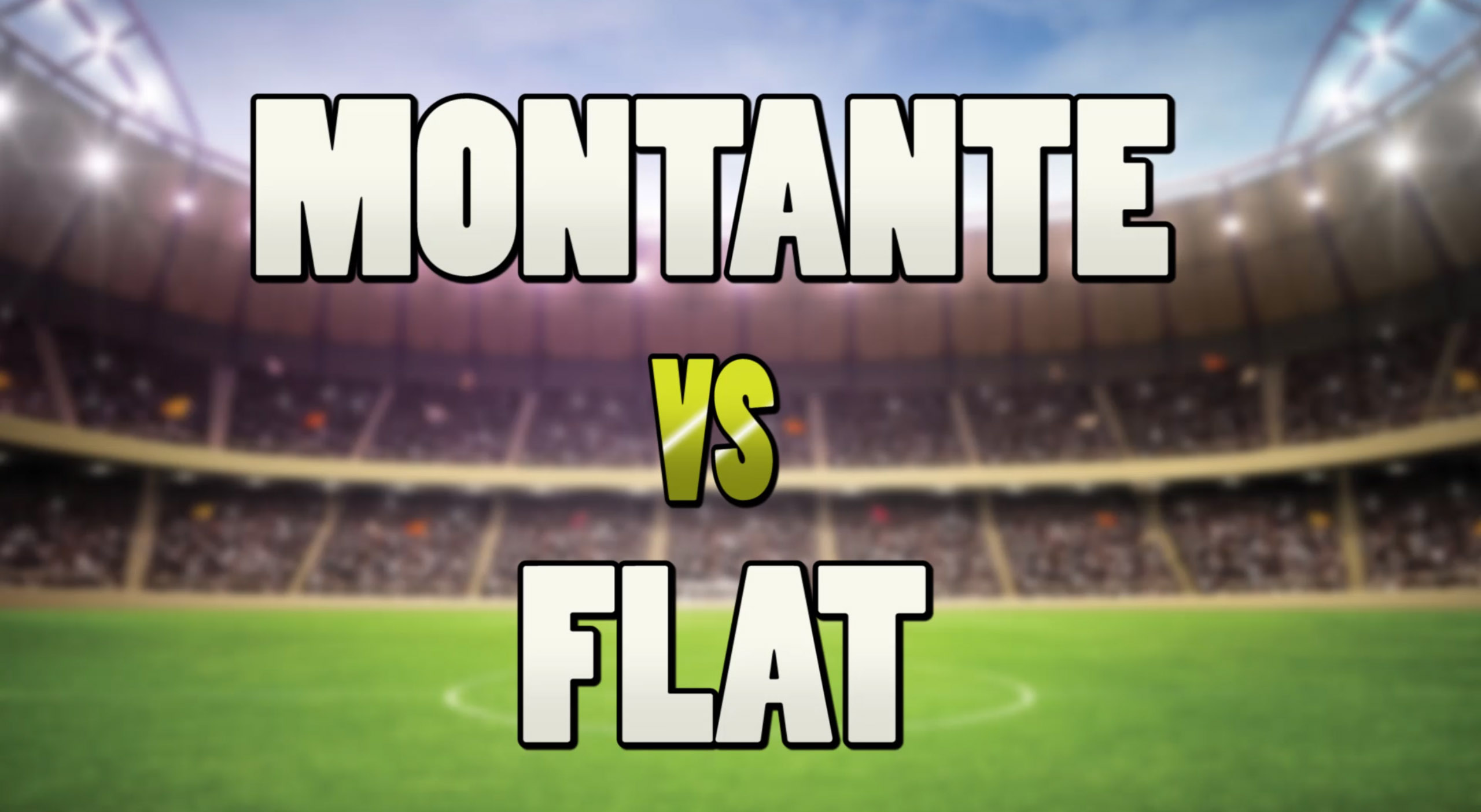 [VIDEO] Notre bilan flat betting VS montante