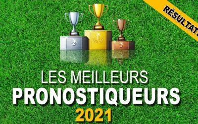 PARIS SPORTIFS : LES MEILLEURS PRONOSTIQUEURS 2021