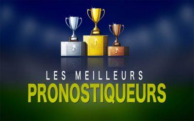 PARIS SPORTIFS : LES MEILLEURS PRONOSTIQUEURS 2020